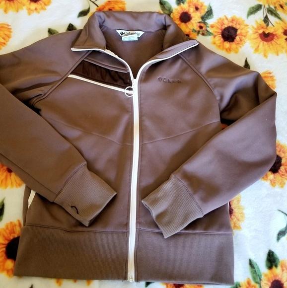 Columbia Jackets & Blazers - Columbia Zip Jacket